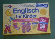 Englisch für Kinder inkl Ergänzungsset