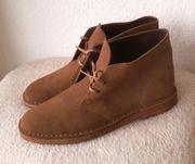CLARKS Desert Boots Männer Schuhe