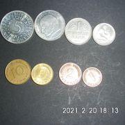 DM Kursmünzen 1970 G