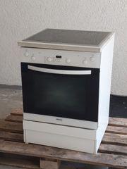 Einbauherd - Miele H4114E