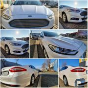 Ford Mondeo Voll Hybrid Volle