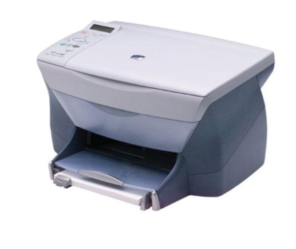 Unverwüstlicher HP PSC 700 - Multifunktionsdrucke