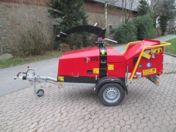 TP Lindana 175 Mobil Diesel