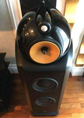 Boxen, Lautsprecher, Kopfhörer - Lautsprecher 500 Watt B W