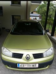 Renault Megane Authentique 1 4