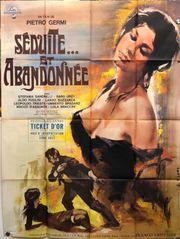 Altes Original Film Plakat ca