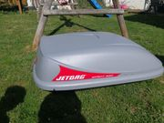 Dachbox Jetbag Sprint 320