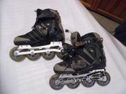 Inline-Skater Größe 42