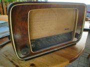 Mende 186 WU Röhrenradio