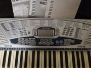 Keyboard Bontempi PM747