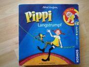 Pippi Langstrumpf Spiel
