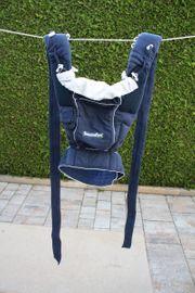 Bondolino Baby Bauch- und Rückentrage