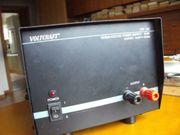 Netzgerät Voltcraft DC Power Supply