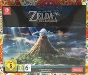 Nintendo Switch Spiel Zelda Limited