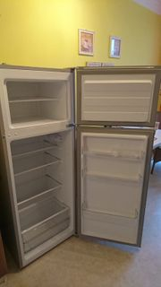 Kühlschrank mit separatem Tiefkühlfach