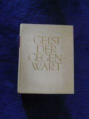 Dr Erasmus - Geist der Gegenwart -