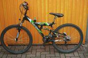 Mountainbike XOX Jugendfahrrad nur Selbstabholer
