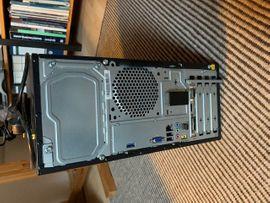 Lenovo PC an Bastler: Kleinanzeigen aus Stuttgart Bad Cannstatt - Rubrik PCs über 2 GHz