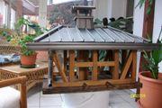 Luxusvogelhaus