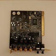 Terratec EWX 24 96 Soundkarte