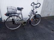 E-Bike Marke Roll-Tech 28 zoll