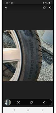 2er BMW kompatibel Reifen Räder