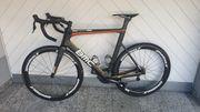 Carbon Rennrad BMC