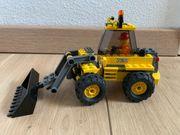 Lego 7630 Frontlader
