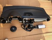 Volkswagen UP dashboard instrumententafel mit