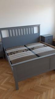 Hemnes Bett 180x200