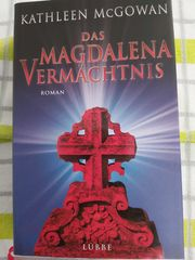 Das Magdalena Vermächtnis