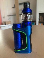 iStick Picco S blau E-Zigarette