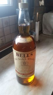 1 Gallone Arthur Bell Scotch