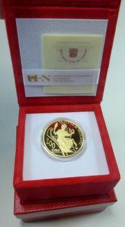 Vatikan 2015 200 Euro Gold