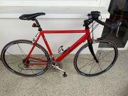 Sehr gutes Rennrad zu verkaufen