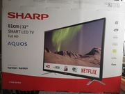 Sharp Aquos Smart LED TV