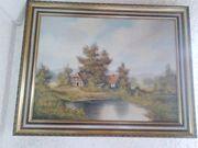 Ein tolles Gemälde