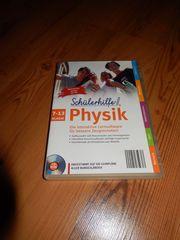 Schülerhilfe Physik 7 bis 13