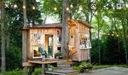 Platz für ein Tinyhouse