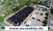 Sonderpreis ca 4890 m² Gewerbeobjekt