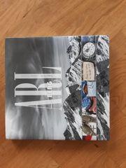 Arlberg Buch Bildband Isdn Nr