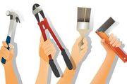 Handwerk und Renovierungen rund ums