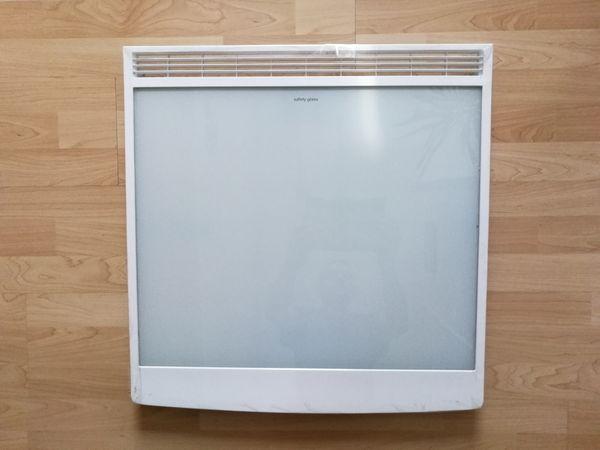 Glasabdeckplatte für Siemens Kühlschrank