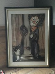 Clownbild