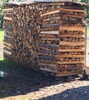 Brennholz aus Dornbirn zu verkaufen