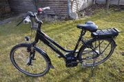 VSF Fahrradmanufaktur P400 - ein solides