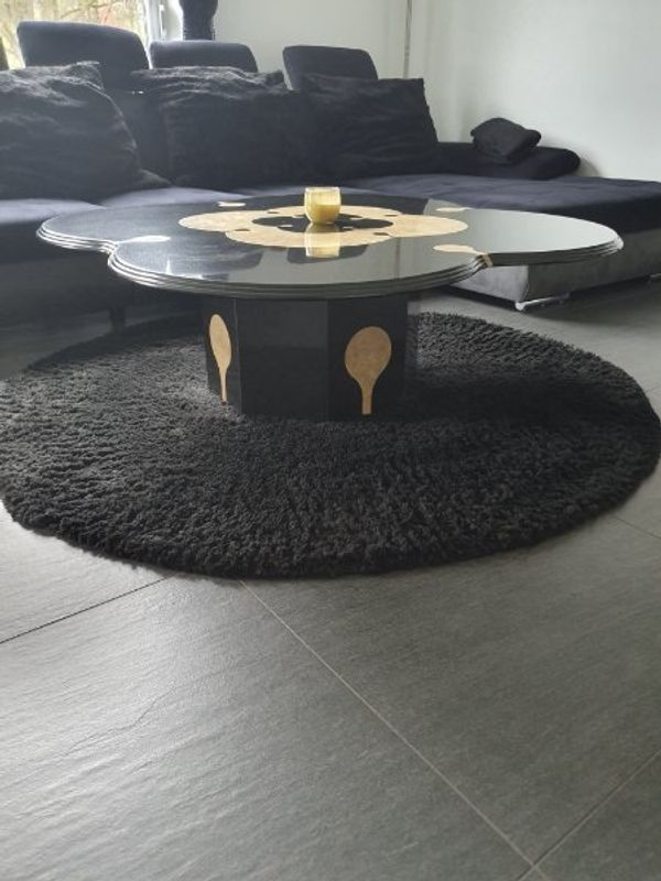 Marmor Tisch Unikat