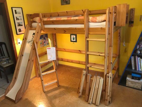 Kinder Jugendbett Flexa Thuka 3 Mogliche Hohen Sehr Gut Erhalten