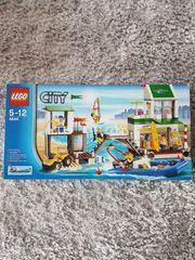 LEGO 4644 City - Strandpromenade - NEU