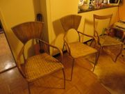 Designer Stühle im Afrika Design